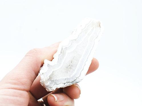 Porcelain Agate | Canadian Minerals | 1213