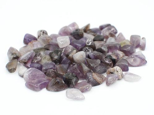 Auralite 23 | Tumbled | Canadian Minerals |