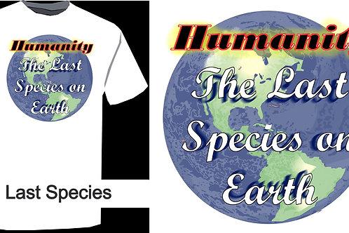 Last Species V001