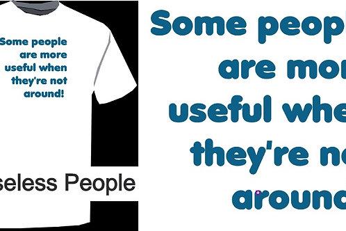 Useless People