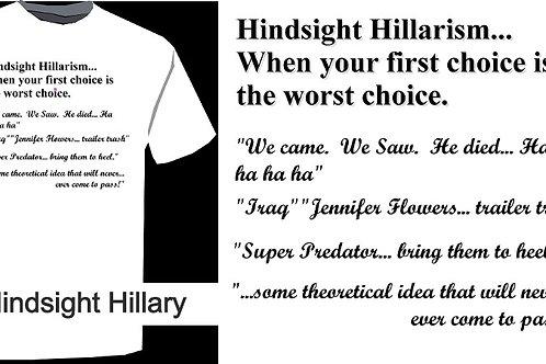 Hindsight Hillary