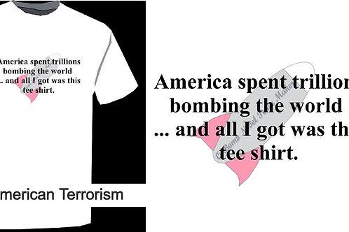 American Bombs 001