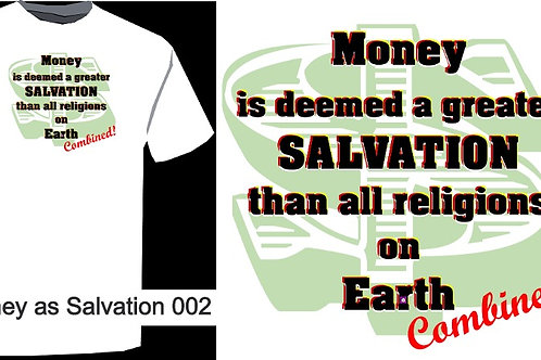Greatest Salvation 002