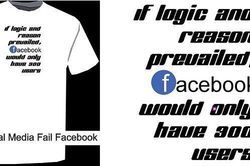 Social Media Failure (Facebook)