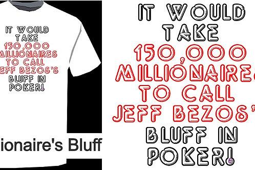 Calling the billionaire bluff