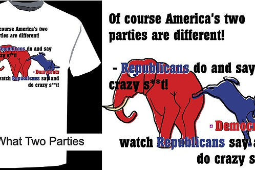 What two parties?