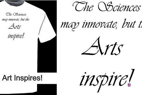 Arts Inspire!