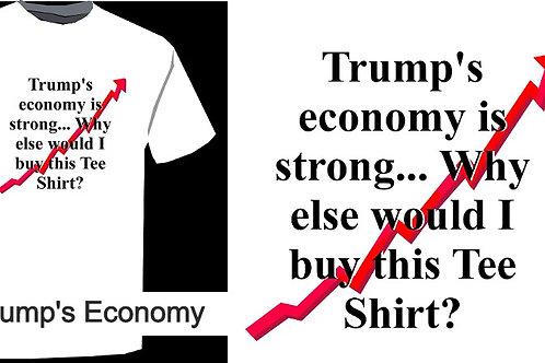 Strong Economy?