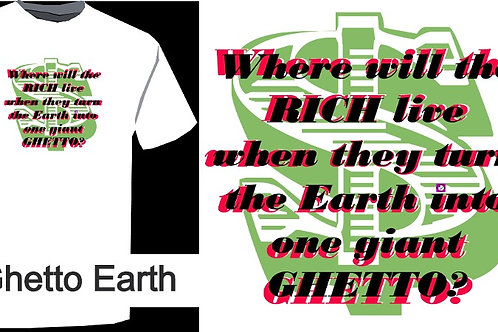 Ghetto Earth