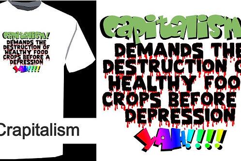 CRAPITALISM Yay!