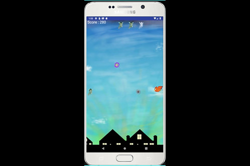 Android version of Far Beyond