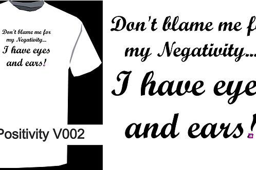 Positively Negative 002