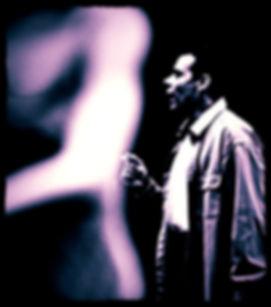 """A.Gomes à l'Opéra de Berlin"" 1997"