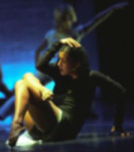"""MARIA DE BUENOS AIRES"" 2001"
