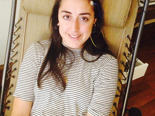 #5 BEAUTIFUL BRAINS PROJECT: Alexa Mazzarello