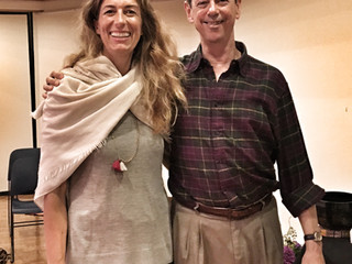 """Rick Hanson & the """"neuro-dharma"""". Meditation, neuroscience and psychology is our daily"""