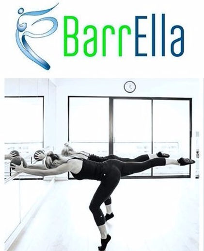 Barrella class