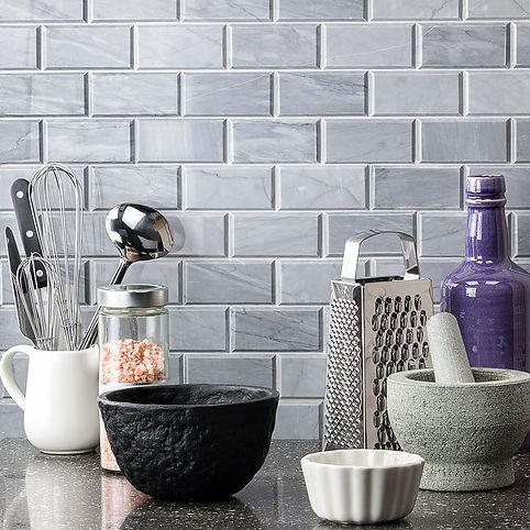 Anchor Kitchen Design Tile