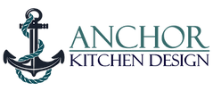 Anchor Kitchen Design Logo - Horizontal.