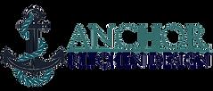 Anchor Kitchen Design Logo - Horizontal.