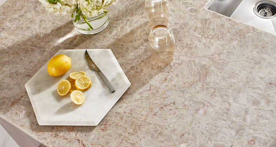 Anchor Kitchen Design Countertops