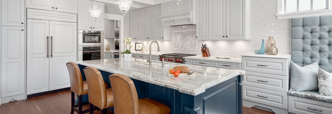 Anchor Kitchen Design Cabinetry