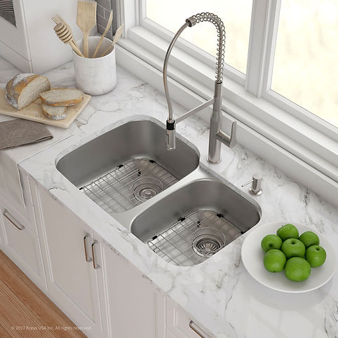 Anchor Kitchen Design Sinks