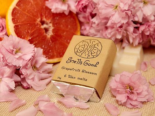Grapefruit Blossom Wax Melt