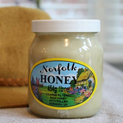Norfolk Honey