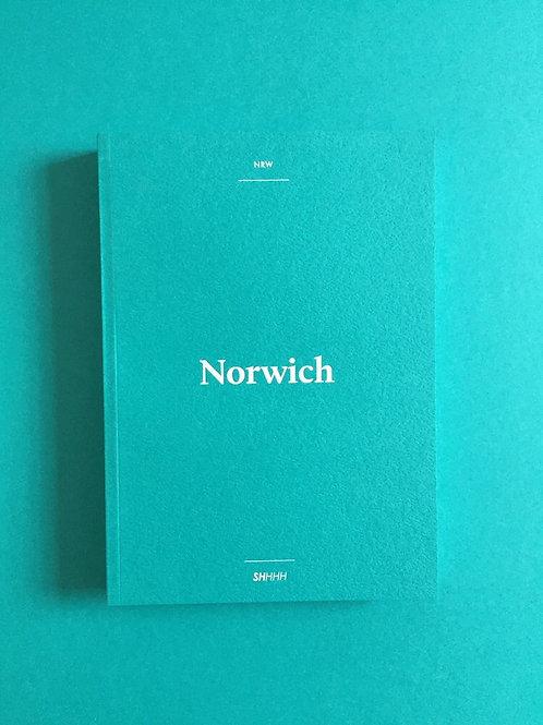 SHHHH Guide to Norwich Vol.7
