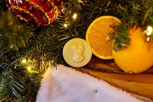 Christmas Stocking Surprise Wax Melt