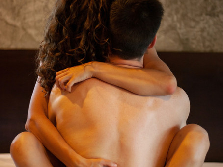 A Guide to Deep Penetration Sex: Learn Sex Positions For Deep Penetration & Other Tips
