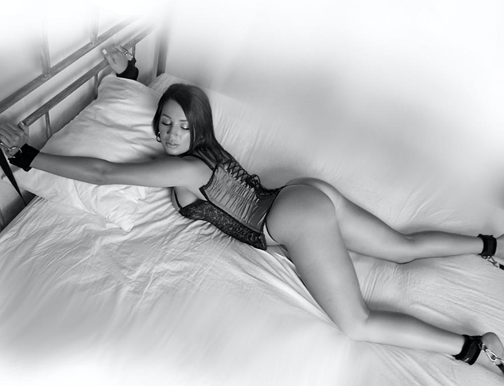 Alora Under Bed Restraints