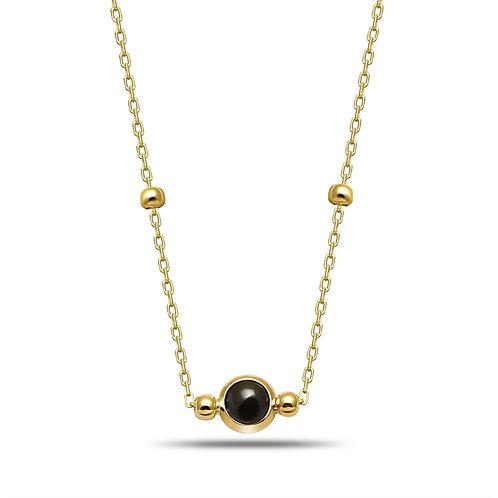 Altın Kolye - Kara Gözlü