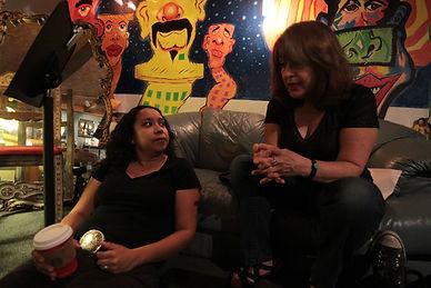 Inez Woods & Gloria Estrada 3