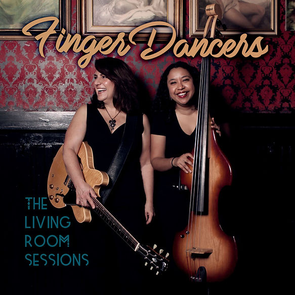The Living Room Sessions by Finger Dancers