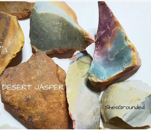 DESERT JASPER