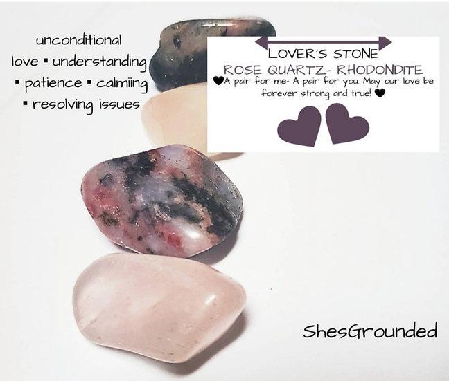 Lover Stones