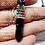 Thumbnail: Black Onyx Point Necklace