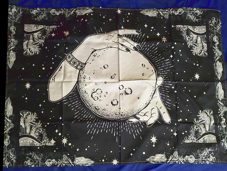 Mini Moon Tapestry
