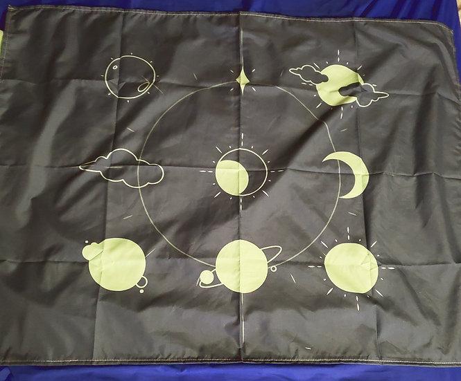 Mini Universe Tapestry