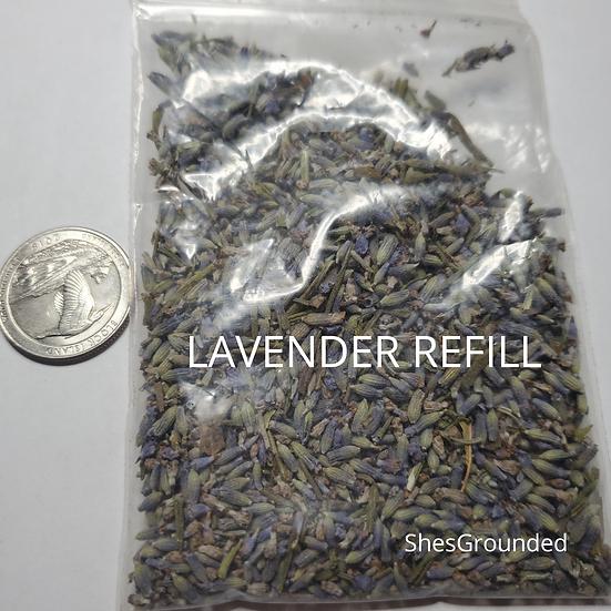 Lavender Refill