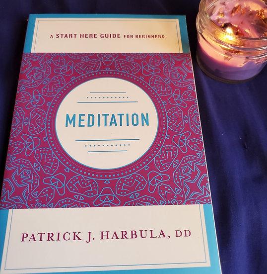 Meditation-start here Guide