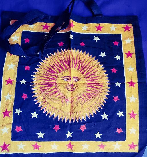 Thin Clothe Tote Bag XL