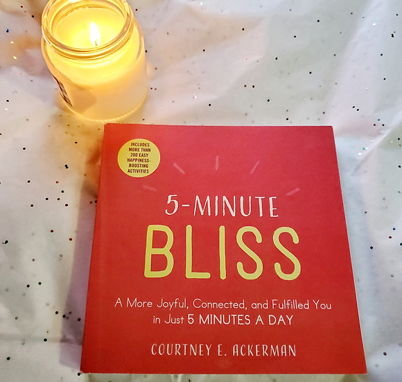 5-Minute Bliss