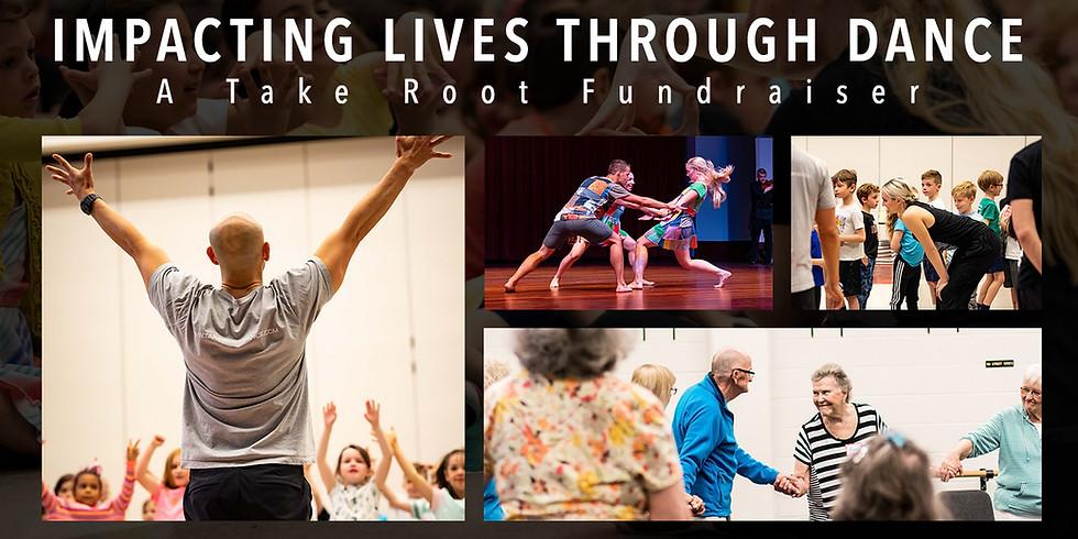 Impacting Lives Through Dance!