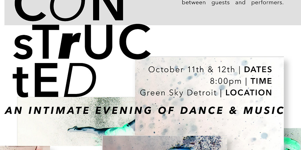 Green Sky Studio Performance