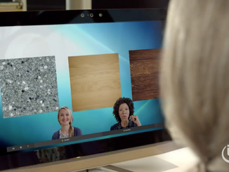 INTEL {COMMERCIAL: SERIES of 3 VIDEOS} @Intel