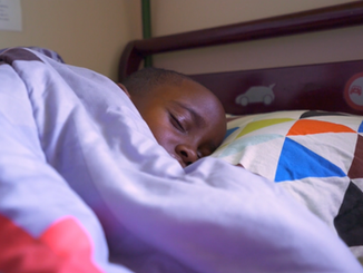 A DAY WITH AMARE {DOCUMENTARY}