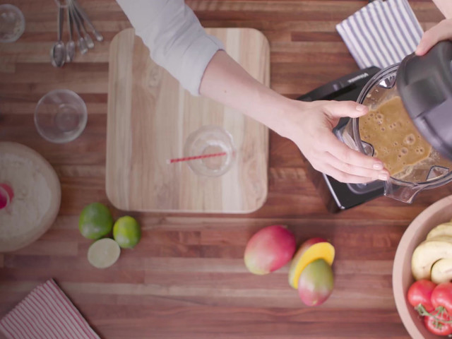 BOB'S REDMILL {COMMERCIAL: SERIES of 22 VIDEOS} @atLargeFilms